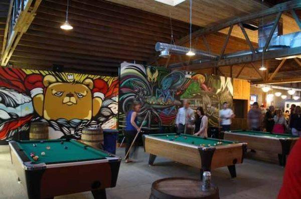 pool tables emporium