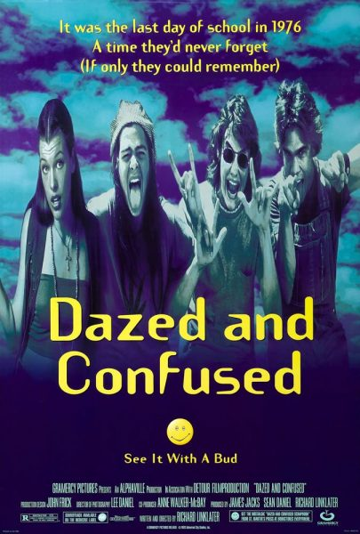free movie dazed and confused