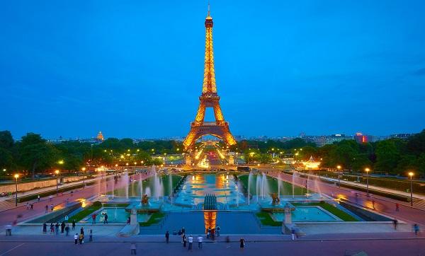 paris-cheap flights