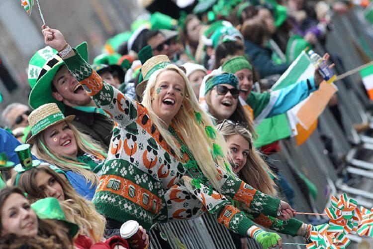 St-Patricks-Day-Dublin
