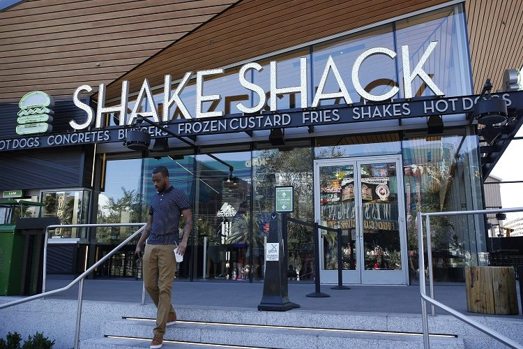 Shake Shack Giving Out Free Burgers