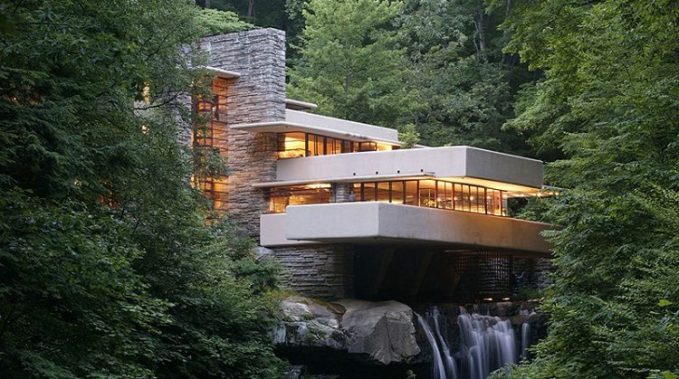 free frank lloyd wright film
