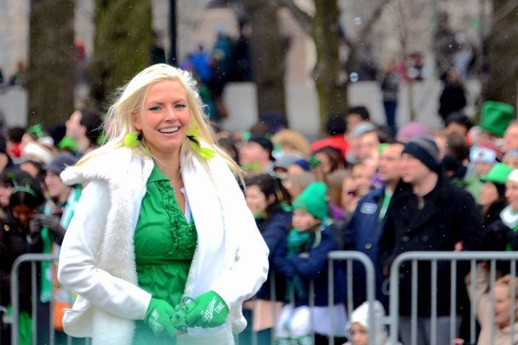 st-patricks-day-parades-chicago 3