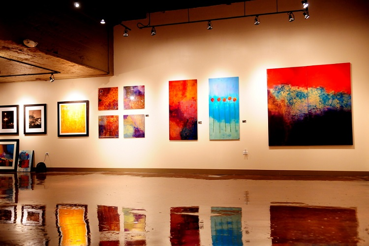 free art gallery tours in chicago 3