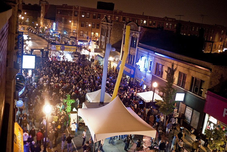 Andersonville-Midsommarfest