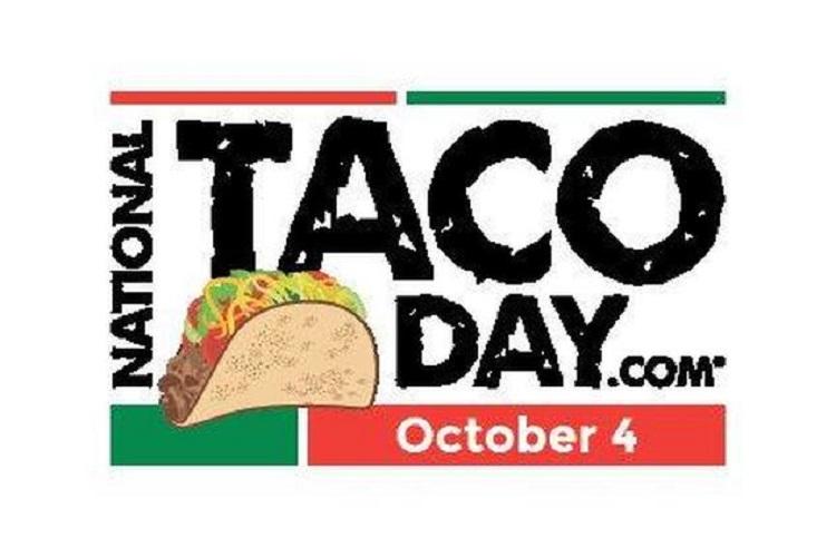 freebies on national taco day - 2017