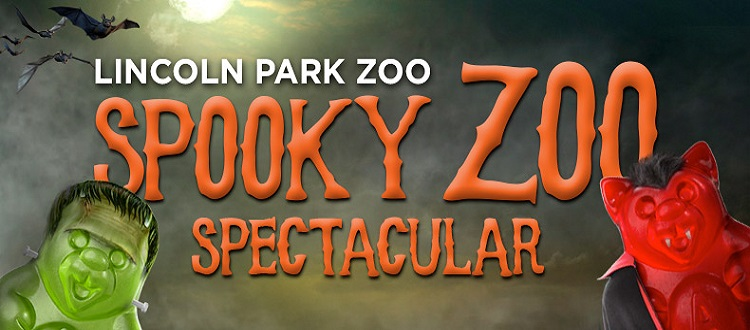 FREE family fun lincoln-park-zoo-spooky-zoo-