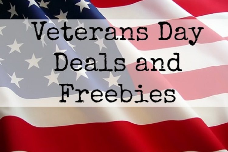 veterans-day-freebie discounts and deals