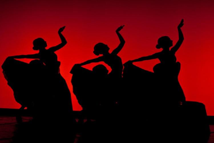 chicago flamenco festival 2018 - 2