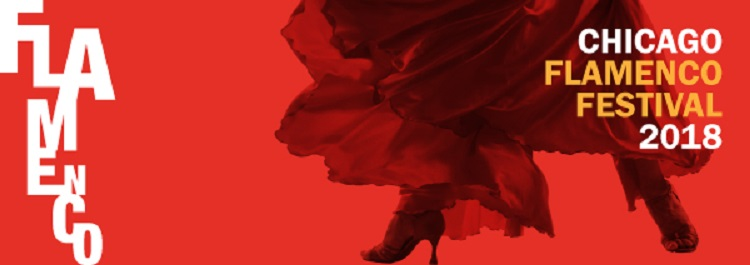 chicago flamenco festival 2018