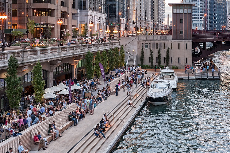 free map chicago riverwalk 2