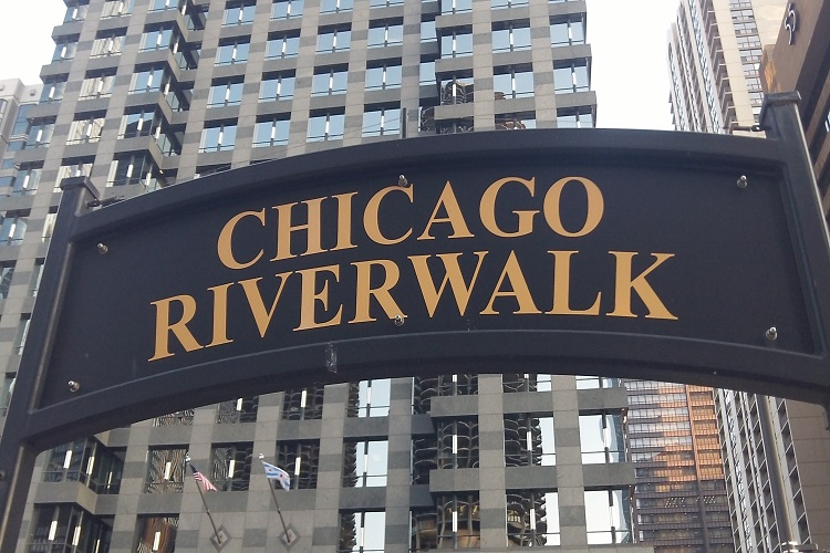 free map chicago riverwalk
