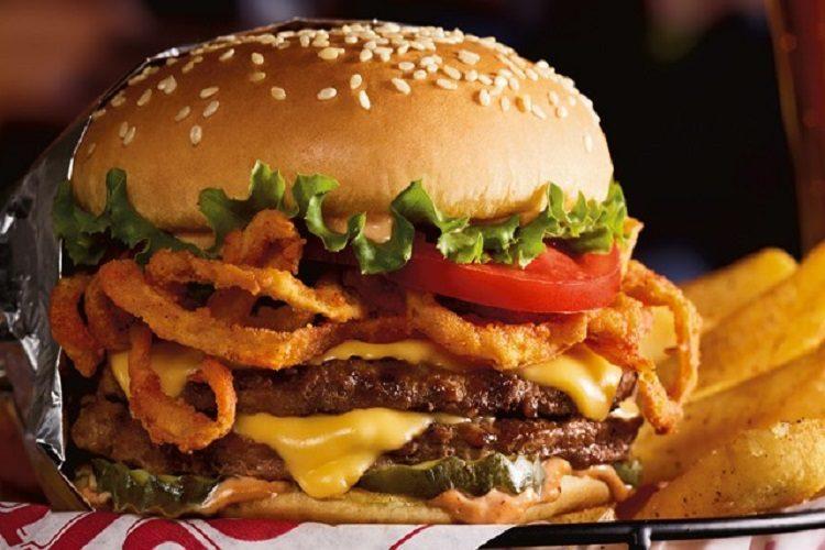 free tavern burger