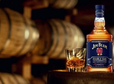 FREE Jim-Beam-Whiskey in chicago Double-OAK