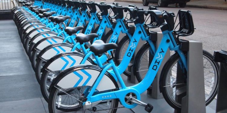 FREE-divvy-bikes-on ELECTION DAY