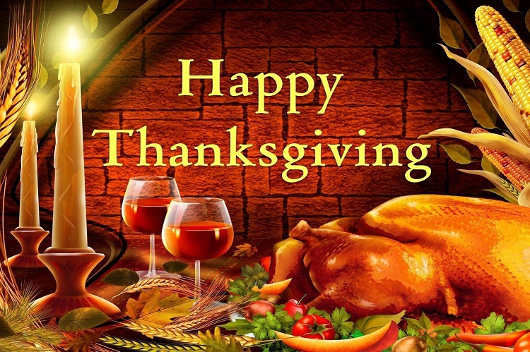Happy-Thanksgiving-Free Things to do in Chiicago