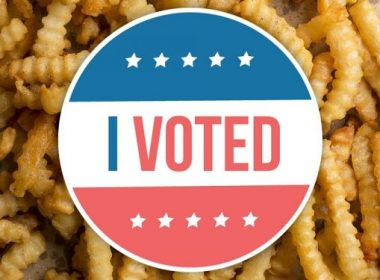 free-food-for-election-day