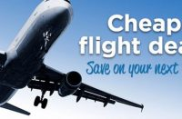 cheap flight deals from Chicago