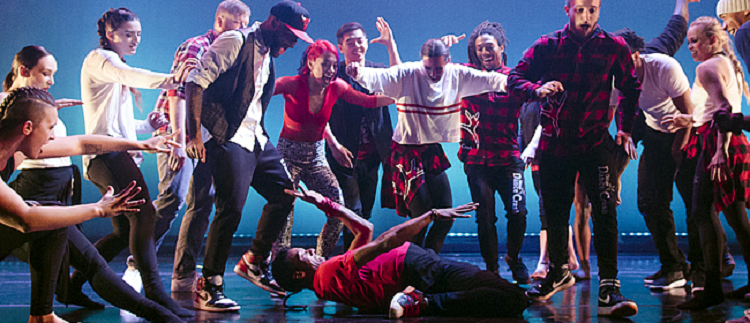 free theater in millennum park in Chicago this summer