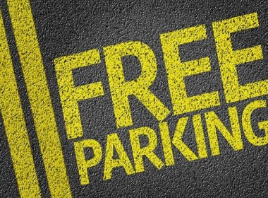 free parking in chicago 2019 2020