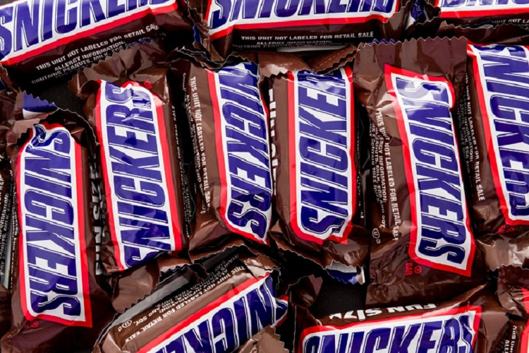 free SNICKERS