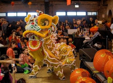 free events for chinese new year