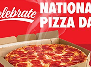 national pizza day in chicago