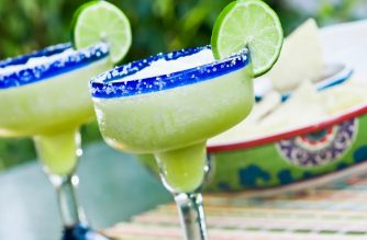 FREE Frozen Margaritas FREEBIES