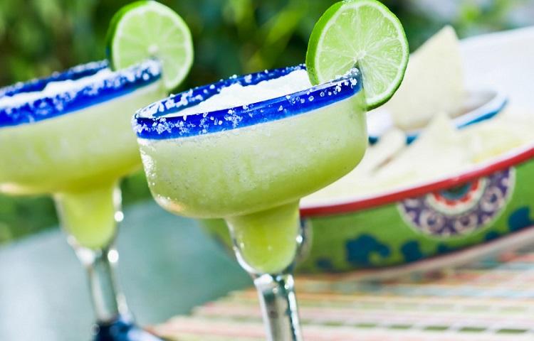FREE Frozen Margaritas FREEBIES