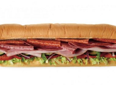 FREE Subway Footlong