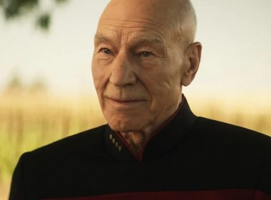free streaming of picard