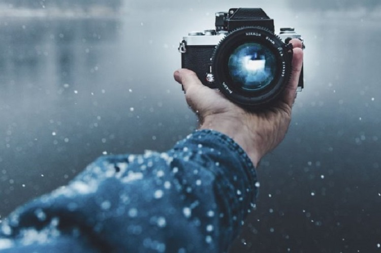 free nikon photography classes