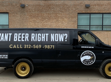 free beer delivery