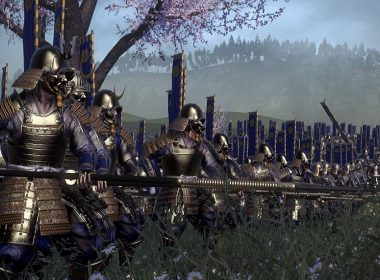 gamer freebie total war shogun