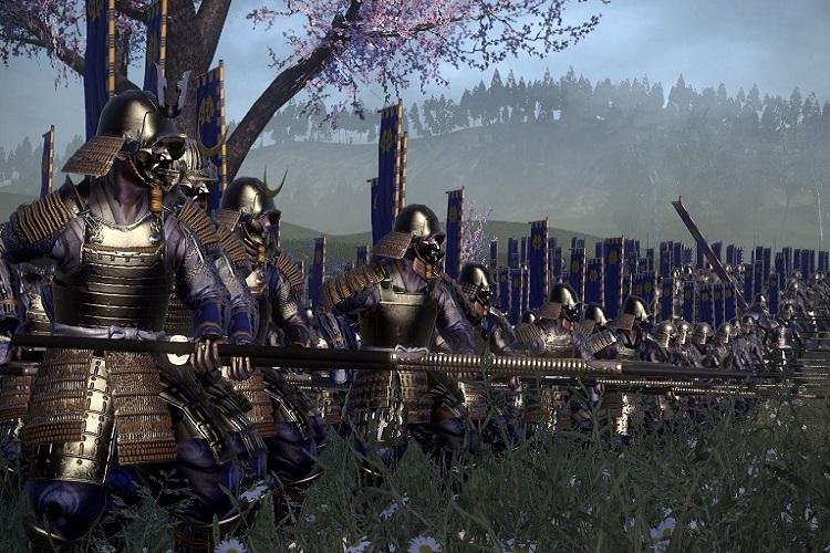 gamer freebie total war shogun