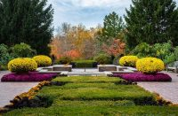 free admission chicago botanic garden 2