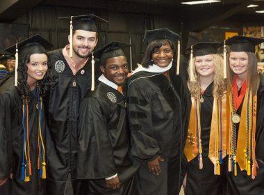 free krispy kremes for graduates