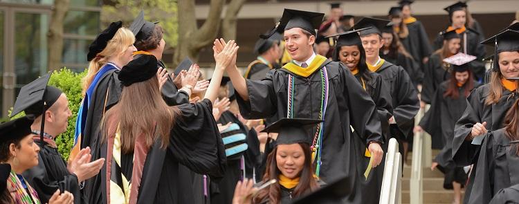 graduates free krispy kremes