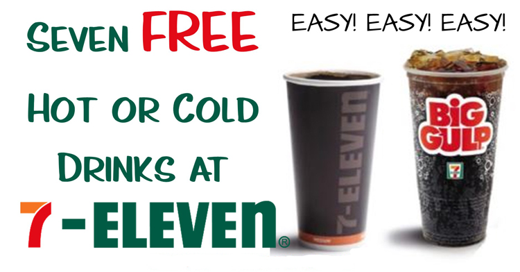 7-Eleven-freebies