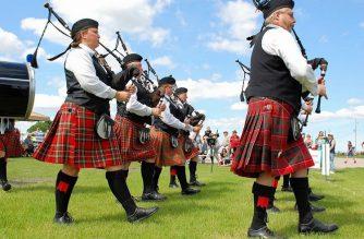 free highlands games