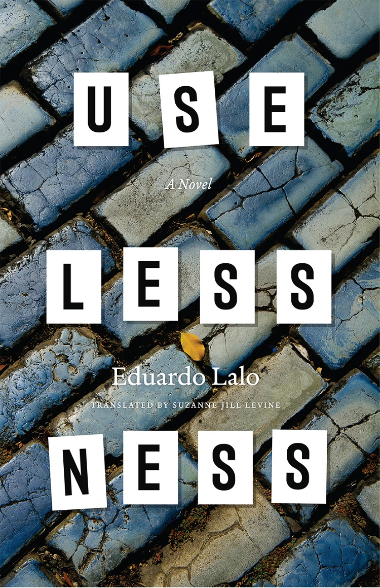 free ebook uselessness