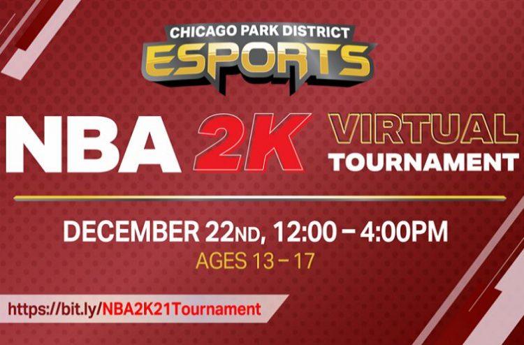 FREE Esports tournament on December 22