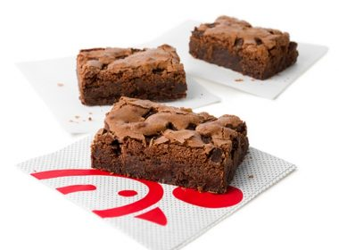 Chick-fil-A FREE Chocolate-Fudge-Brownie